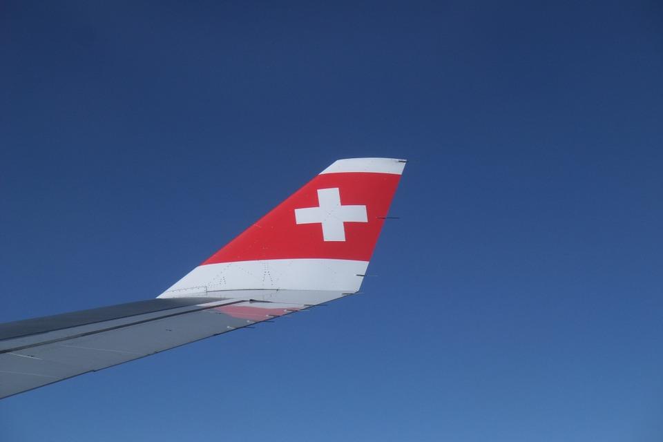 švýcarské křídlo