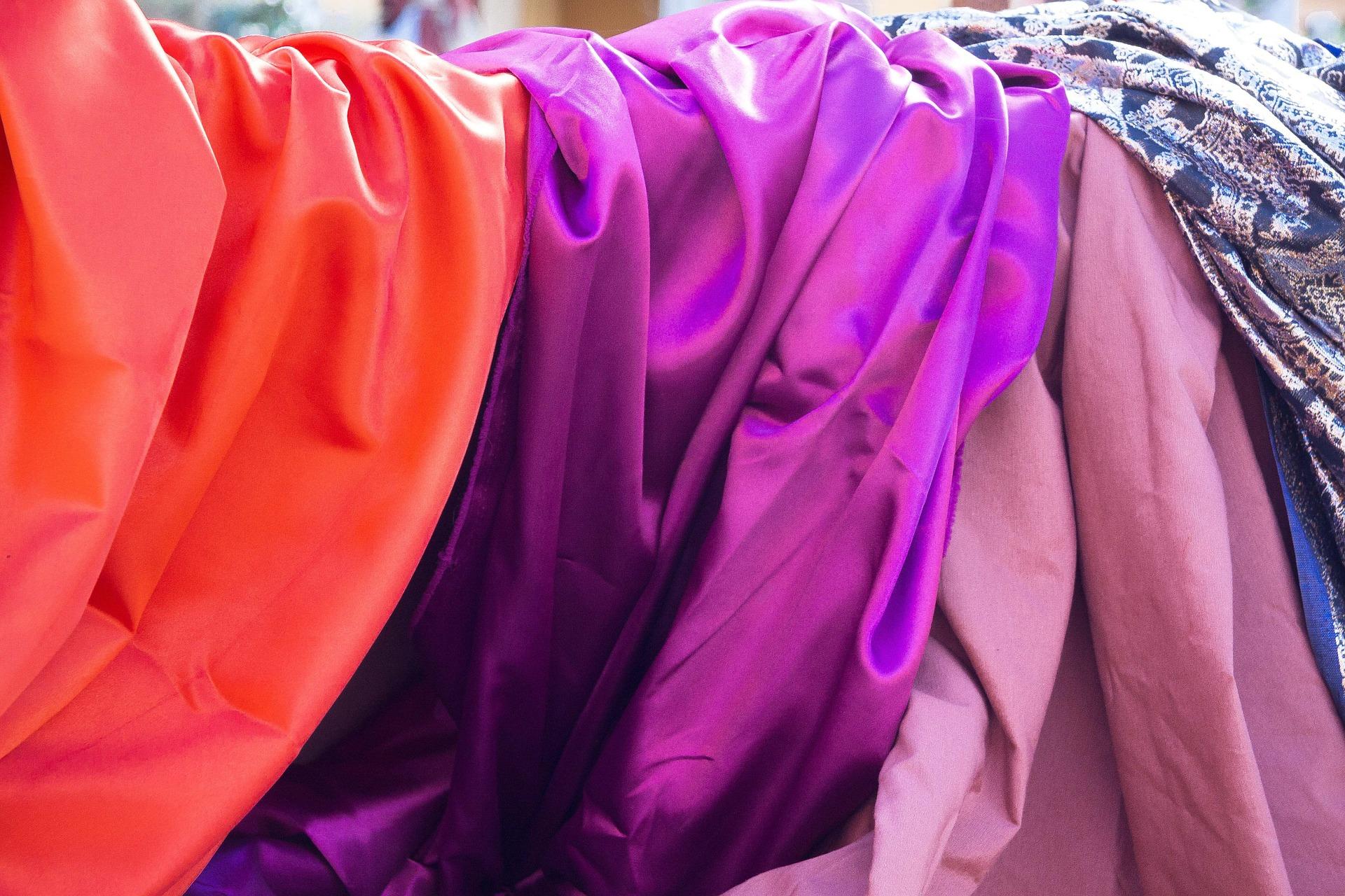 Obrovský výběr barev a střihů