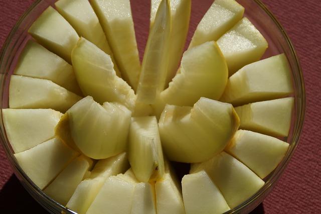 ovoce, miska