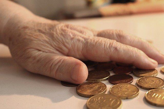 Jak vystačit i s malou výplatou