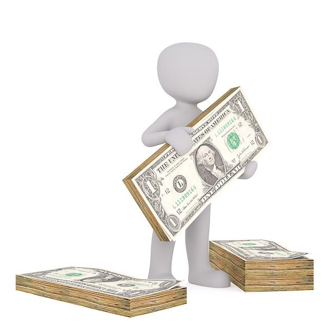 peněžní jistota