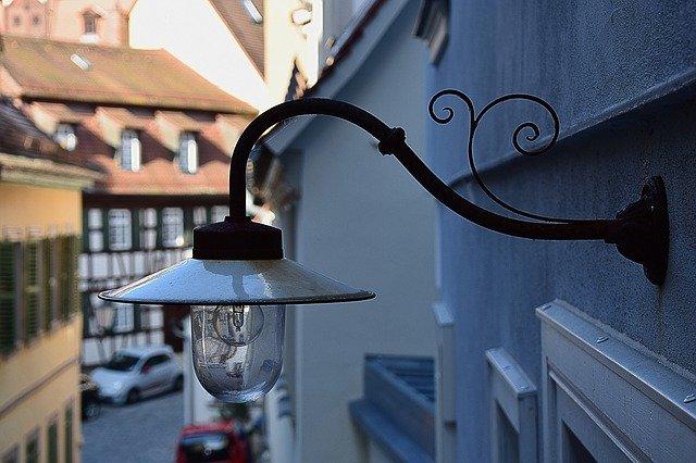 Efektivní osvětlení je základ spokojenosti