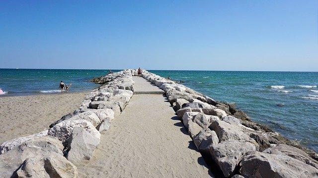 Užijte si romantickou dovolenou ve slunné Itálii