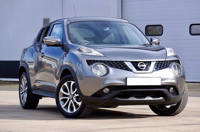 Nissan Juke je vůz vyvolávající rozporuplné názory