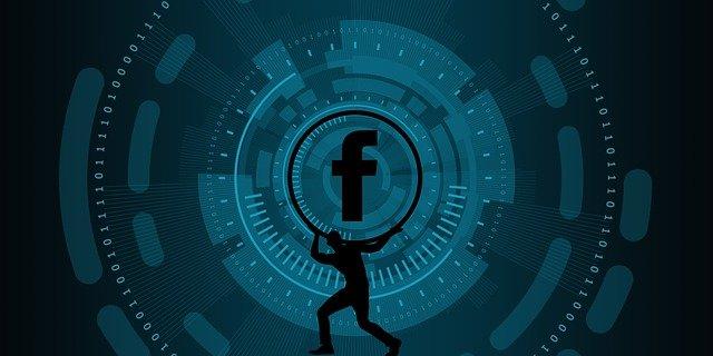 Placený Facebook
