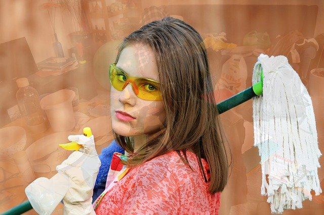 5 věcí, které byste měli čistit každý den