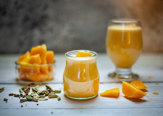 Zdravé smoothies