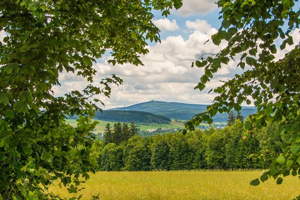 Pronájem dodávek je možný i pro cestování po Česku
