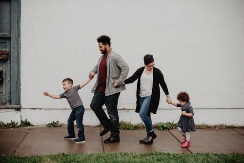 Focení menších i větších dětí
